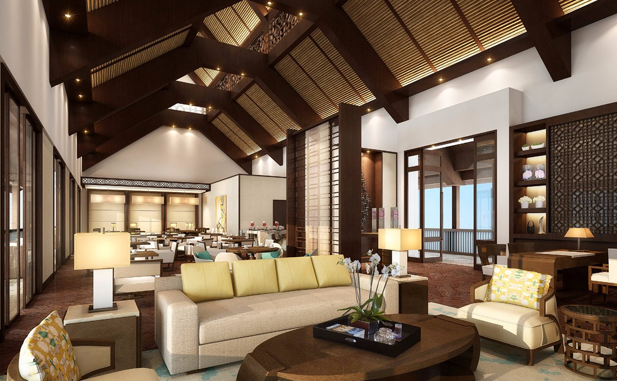Hilton Wenchang