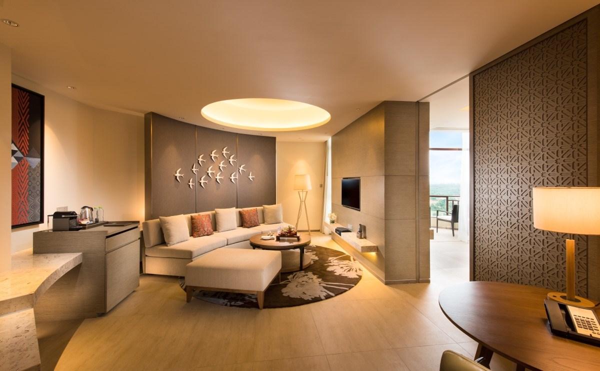 DoubleTree Resort by Hilton Hotel Haikou - Chengmai