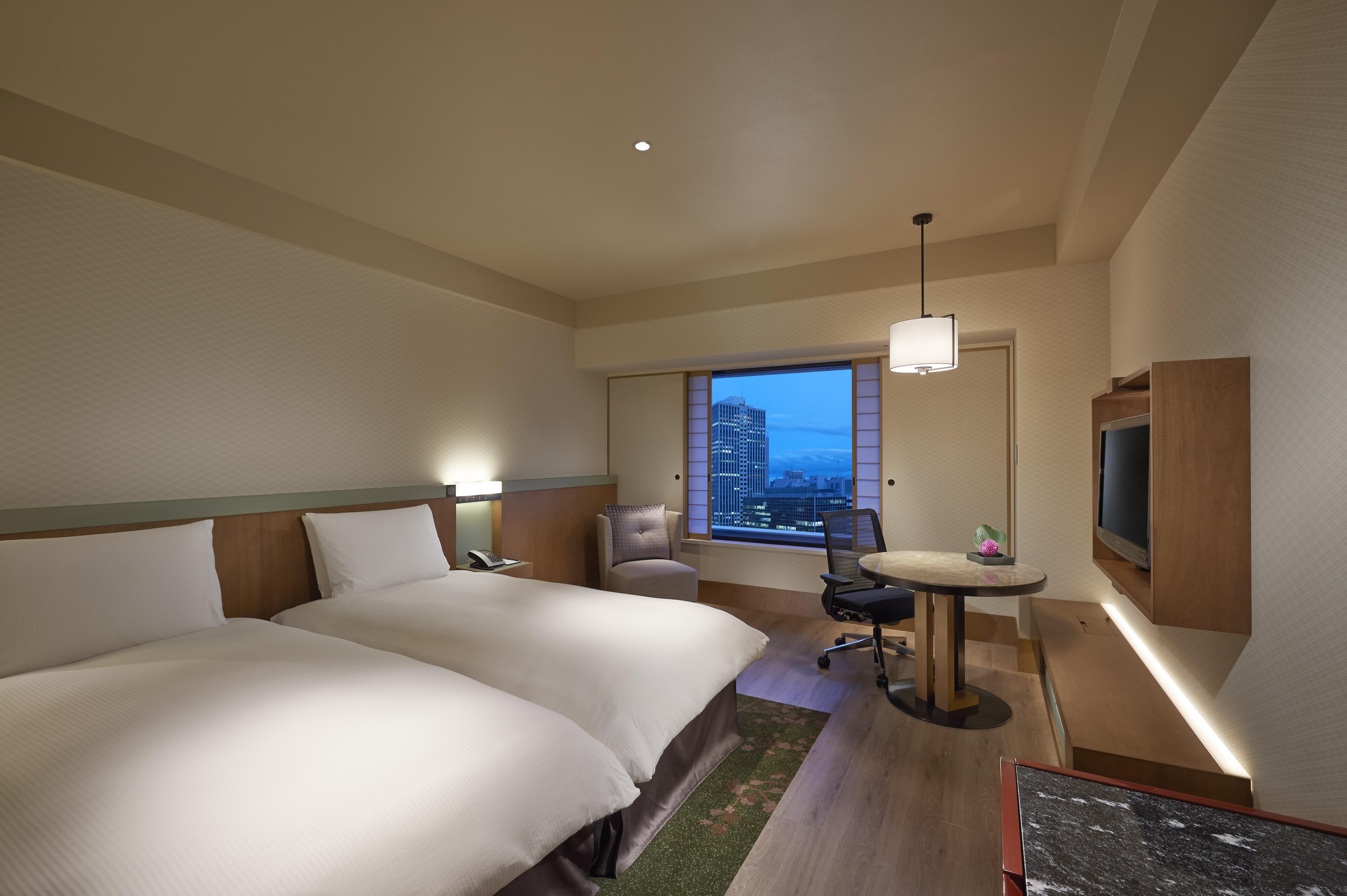 Hilton Osaka