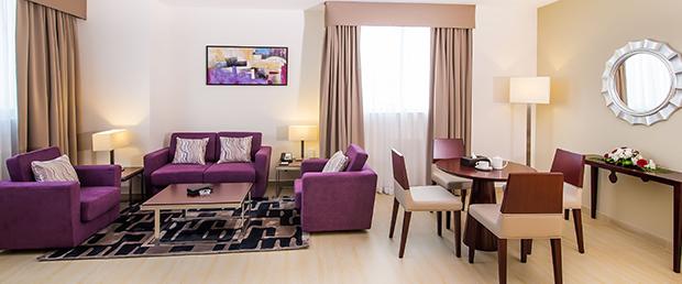 Landmark Hotel Fujeirah