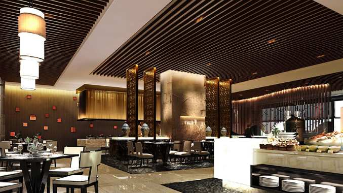DoubleTree by Hilton Hotel Chongqing Wanzhou