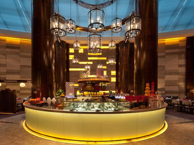 DoubleTree By Hilton Hotel Putian
