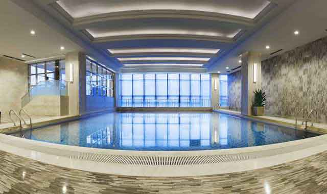 DoubleTree By Hilton Hotel Chongqing North