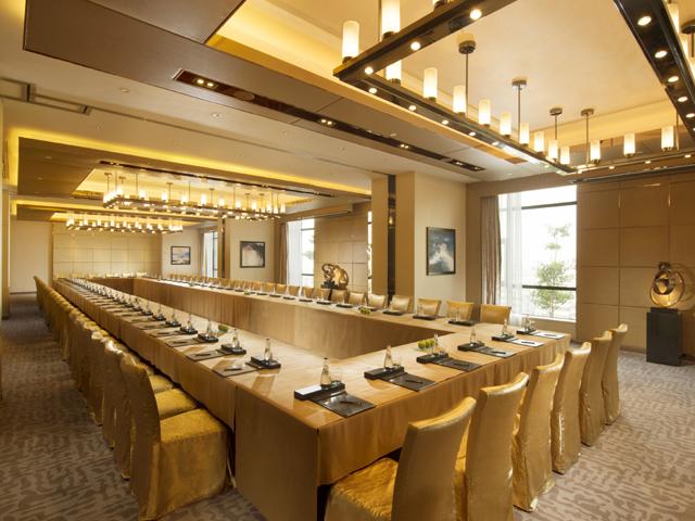 Hilton Zhongshan Downtown Hotel