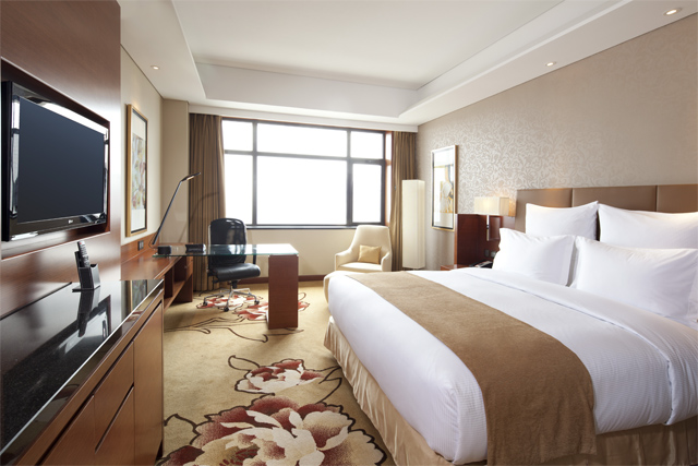 DoubleTree by Hilton Hotel Shenyang