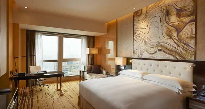 Hilton Zhengzhou